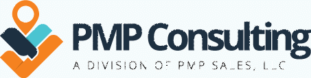 PMP Consulting Logo